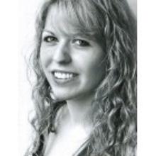 Dieses Bild zeigt  Kristina Lakke, B.A.