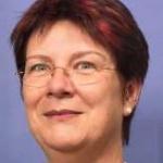 Barbara Burr, M.A.
