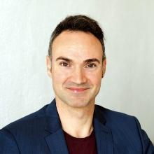 Dieses Bild zeigt  Florian Elben, M.A.