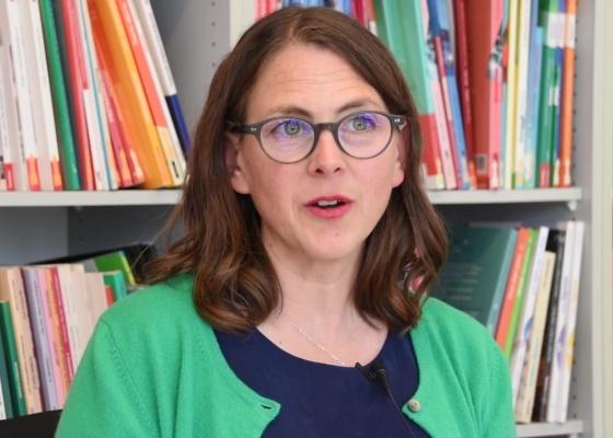 Vorschau-Bild3 Fragen an ... Gretchen Chojnacki-Herbers