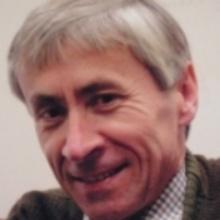 Dieses Bild zeigt  Rainer Jerg, M.A.