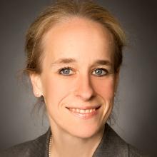 Dieses Bild zeigt Susanne Klug, M.A.