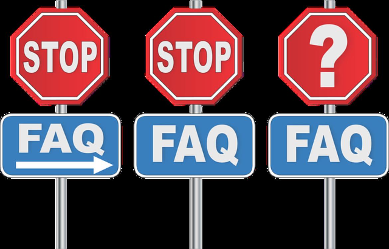 FAQ (c)